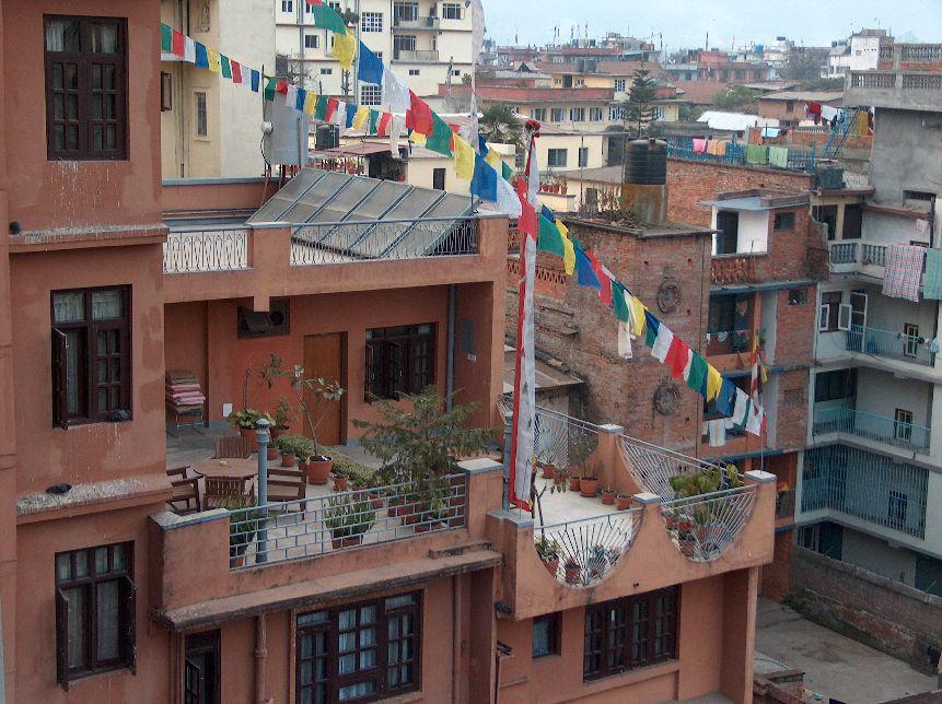 appartement in kathmandu