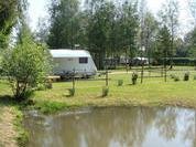Camping de la Muree, Ardennes