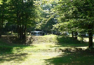 Campings Domaine Bleu, Correze