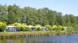 Camping De Drie Provincien, Drenthe
