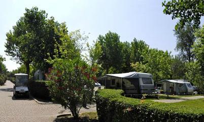 Camping La quercia