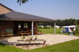 Camping Lage Mierde