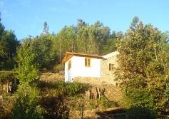Natuurcamping Juntas, Portugal