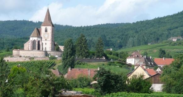 Alsace / Elzas