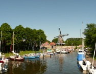 Campings Friesland