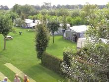 Minicamping Oventjes, Noord-Brabant