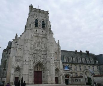 Amiens Hotel Gunstig
