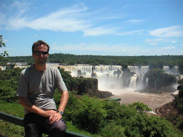 Iguazu Brazilie