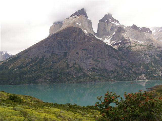 de Cuernos - horens - Chili
