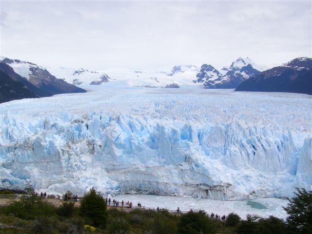Perito Moreno - Argentinie