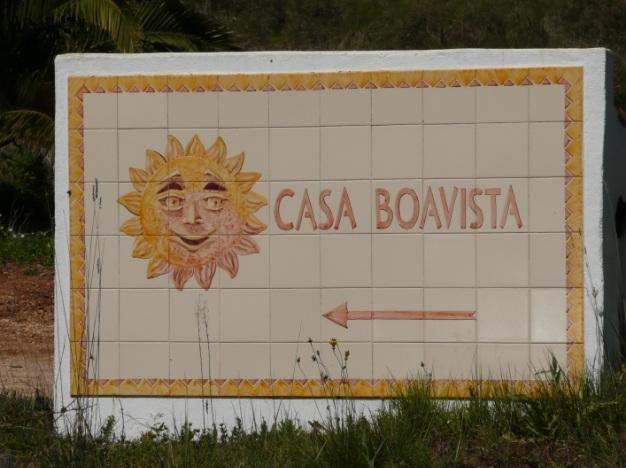 Vakantiehuizen Casa Boavista