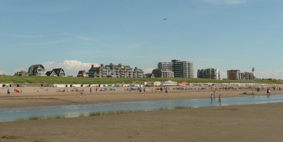 Foto Egmond aan Zee