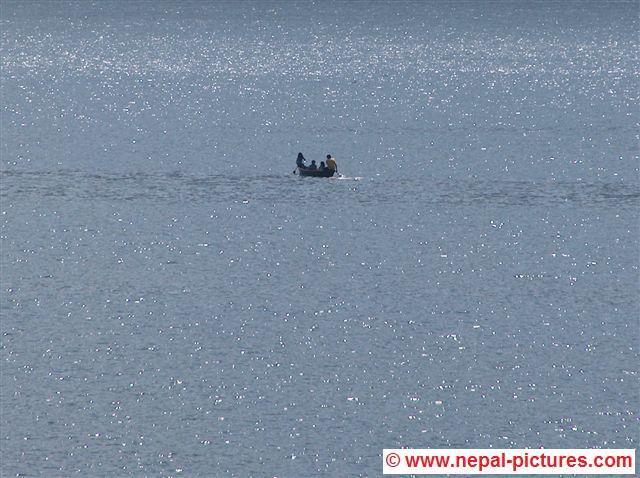phewa-lake