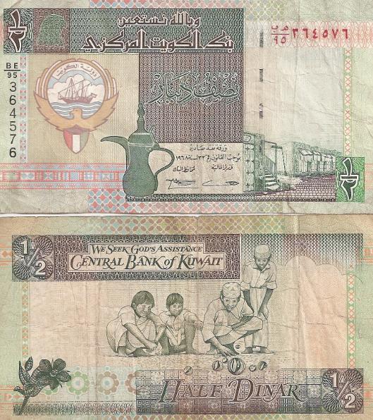 Forex iraqi dinar vs us dollar