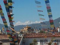 Bungee jumping, Last Resort, Bhote koshi, Tatopani, Sindhupalchowk, Nepal
