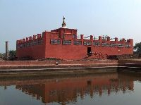 Birthplace Lord Buddha Lumbini
