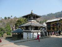 Mahadev Mandir Gorkha