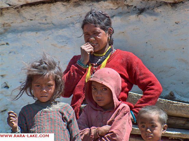 people in Murma