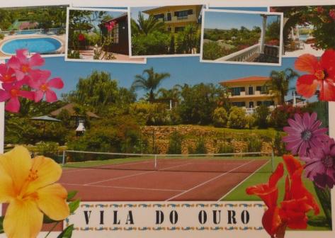 Vakantiepark Albufeira, Algarve