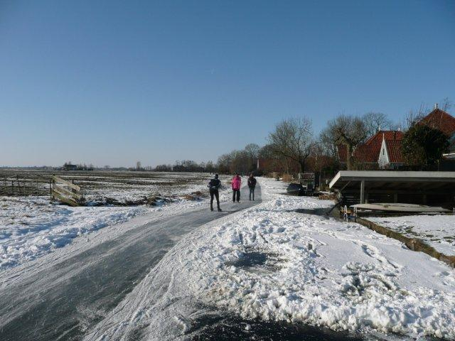 Waterlandoosttocht