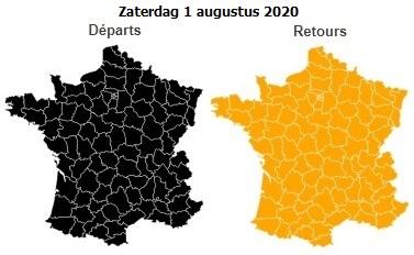 Zwarte zaterdag 2020