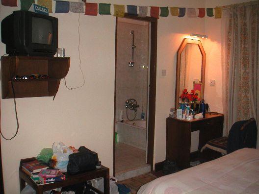 apartment Kathmandu